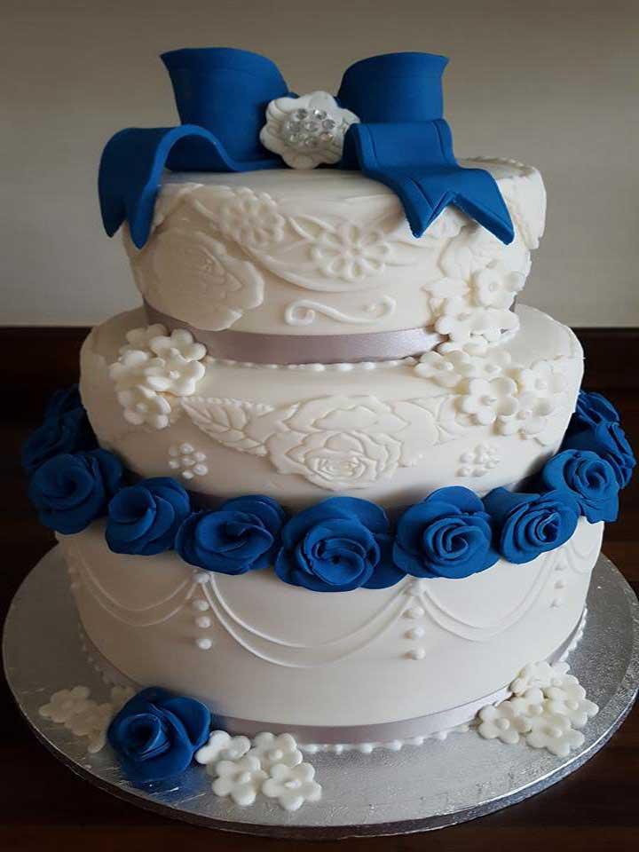 Wedding Cakes Middlesbrough