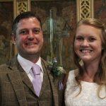 Kate Swinhoe wedding cake testimonial
