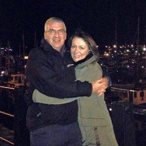 Lynn-Stainthorpe cake testimonial Andrea Monaco
