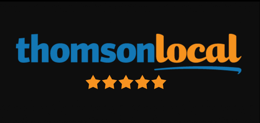 Thomson Local Review Icon